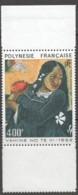 1984  Gauguin Vahiné No Te Vi  PA 183  ** - Neufs