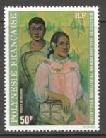 1978  Gauguin  Tahitienne Et Garçon PA 135 ** - Neufs
