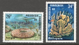 1978  Coraux  PA 138-9  ** - Neufs