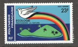 1978  Protégeons La Nature  Yv PA 141  ** - Neufs