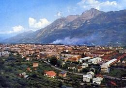 Aosta - Panorama - 38 - Formato Grande Viaggiata– E 8 - Aosta