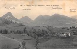 64 - TARDETS - Environs - Plateau De Montory - France