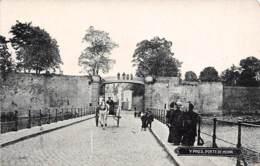YPRES - Porte De Menin - Ieper