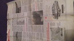 Ouest France Itinéraires Découvertes  Le Marais Breton - Newspapers