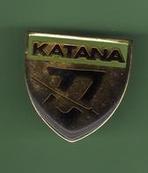 KATANA *** 0081 - Judo