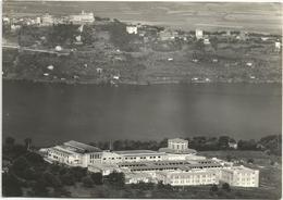 W290 Rocca Di Papa (Roma) - Centro Internazionale Pio XII Per Un Mondo Migliore - Vista Aerea / Viaggiata 1958 - Altre Città