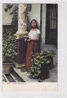 TIPICOS MEXICANOS. ADOLPH SELIGE PUB CO. CIRCULEE NEBRASCA TO OHIO USA CIRCA 1962 - BLEUP - Mexico
