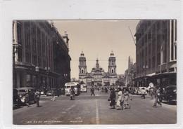 AVENIDA 20 DE NOVIEMBRE. VOYAGE 1939. MEXICO - BLEUP - Mexico