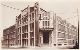 FRONTON HISPANO MEXICANO, CIRCA 1950's. MEXICO. NON CIRCULEE - BLEUP - Mexico