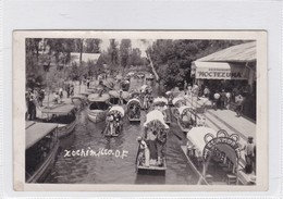 XOCHIMILCO MEXICO DF. CIRCA 1940s. NON CIRCULEE - BLEUP - Mexico