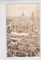 BELLAS ARTES Y LA MARISCALA, DF. MEXICO CIRCA 1940s. NON CIRCULEE - BLEUP - Mexico