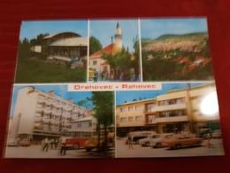 ORAHOVAC- RAHOVEC - Kosovo
