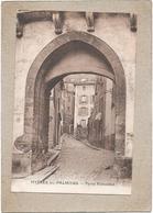 HYERES LES PALMIERS - 83 -  Porte Fenouillet - DELC4 - - Hyeres