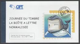 NOUVELLE-CALEDONIE:  Carnet N°C1007 **       - Cote 20€ - - Markenheftchen