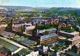 Dieppe Centre Hospitalier Avenue Pasteur 1966  CPM Ou CPSM - Dieppe