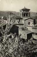 VION (Ardèche) L'Eglise Forteresse ( XIe Et XIIe S) - France