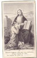 Devotie - Devotion - Heureux Seigneur - Les Leçons De Votre Loi - Santini