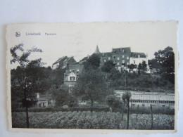 Linkebeek Panorama Gelopen Circulée 1952 Edit H.Decock Nels - Linkebeek