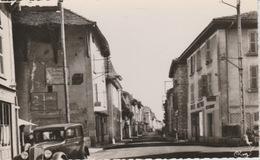 18/10/404  -  ST. ETIENNE - DE - ST. GEOIRS  ( 38 )  1 BIS  GRAND  RUE  - CPSM - Saint-Geoire-en-Valdaine