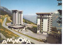 Aminona - Residence Kandahar  - AK-11.996-006 - VS Valais