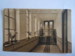 Ruysselede - Ruiselede : Kostschool O.L.V. Der VII Weeën Pensionnat N.D. Des VII Douleurs Pand H. Hart Sacré-Coeur - Ruiselede