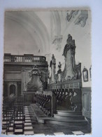 Religieuzen Van Het Christelijk Onderwijs Antwerpen Gestoelte Religieuses  Anvers Stalles Circulée 1970 Amougies - Antwerpen