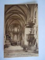 Courtrai Kortrijk Intérieur De L'église Saint-Martin Flion Derresauw Srs - Kortrijk