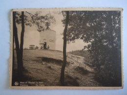Mont De L'Enclus La Tour Kluisberg De Toren Cafe De La Tour Nels - Kluisbergen