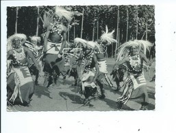 Danseurs N'Karanka Ruanda Urundi - Congo Belge - Autres