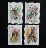 USSR. 1989. Fauna. Insects - Honeybees