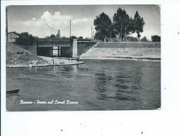 Bosaro Ponte Sul Canal Bianco  Rovigo - Rovigo