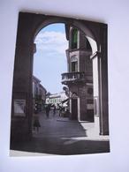Lodi - Codogno Via Roma - Lodi