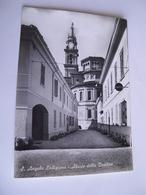 Lodi - S. Angelo Lodigiano Abside Della Basilica - Lodi