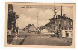 Wildert (Prov. Antwerpen) - Statie En Omgeving - Essen