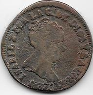 Espagne - 8 Maradevis - 1837 - [ 1] …-1931 : Royaume