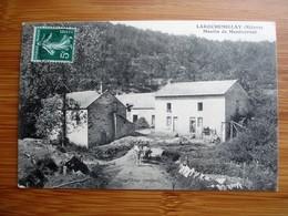 LAROCHEMILLAY . Moulin De Montvernot . - Other Municipalities