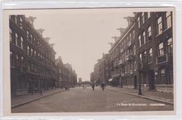Amsterdam 1e Hugo De Grootstraat Levendig     1812 - Amsterdam
