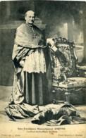 Son Eminence Monseigneur Amette. Cardinal Archevêque De Paris. - Christianisme
