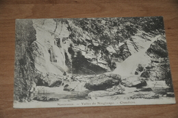 5379- NONCEVEUX, VALLEE DU NINGLINSPO, CHAUDIERE - 1924 - Aywaille