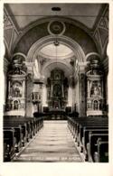 Scharnitz (Tirol) - Inneres Der Kirche - Scharnitz