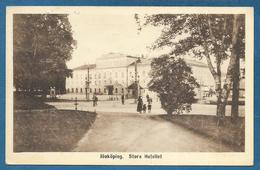 JONKOPING STORA HOTELLET - Svezia