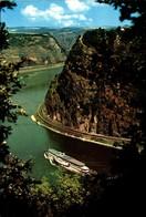 Der Rhein - Die Loreley - Loreley