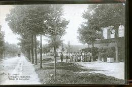 LE PETIT FRESNES LA CAFE - France