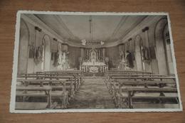 5383-  PENSIONAT DES SOEURS DE NOTRE DAME SAINT HUBERT, LA CHAPELLE - Saint-Hubert