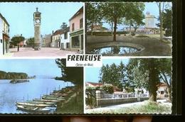 FRENEUSE - Freneuse