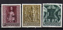 Serie Nº 350/2  Liechtenstein - Liechtenstein