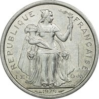 Monnaie, French Polynesia, Franc, 1979, Paris, SUP, Aluminium, KM:11 - Polynésie Française