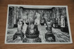 5385-  MUSEE DE MARIEMONT - Belgique