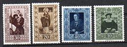 Serie  Nº 273/6  Liechtenstein - Liechtenstein