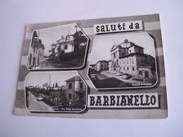 Pavia - Saluti Da Barbianello - Pavia